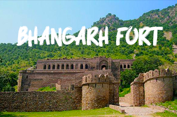 Know About the Most Haunted Fort in India – Bhangarh Fort
