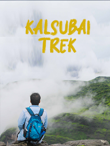 Trek to the highest peak of Maharashtra – Kalsubai
