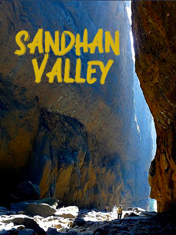 How to Reach Sandhan Valley and What to Know Before You Go …