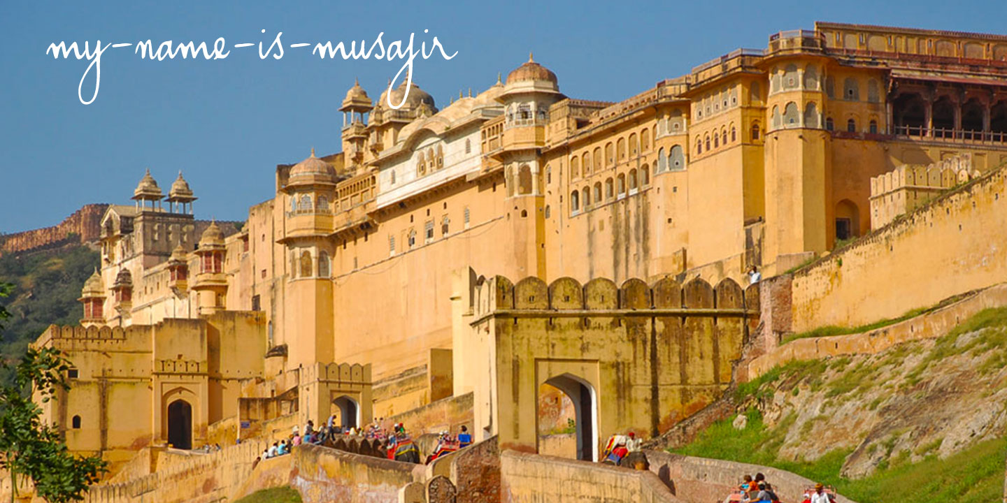 Top Five Places to Visit in Jaipur - Rajasthan