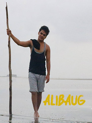 Weekend trip to Alibaug – Mumbai