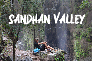 My first trek in 300 foot Deep Valley – Sandhan Valley: Maharashtra's Grand Canyon