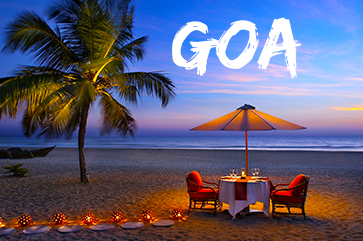 Best places to visit in Goa, India (A complete guide)