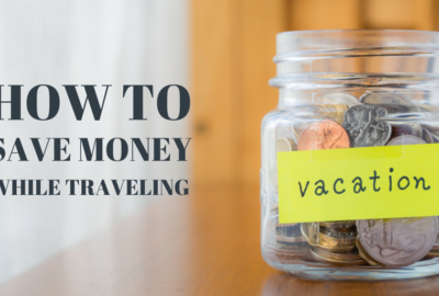 how to save money during traveling