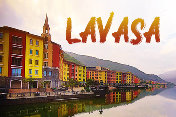 LAVASA – One of a Kind City